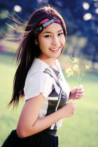 Yanika Thongprayoon