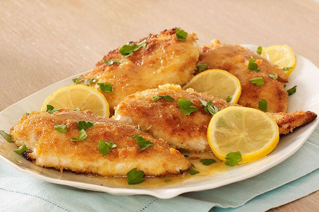 ... Poultry on Pinterest | Chicken, Chicken Breasts and Chicken Piccata