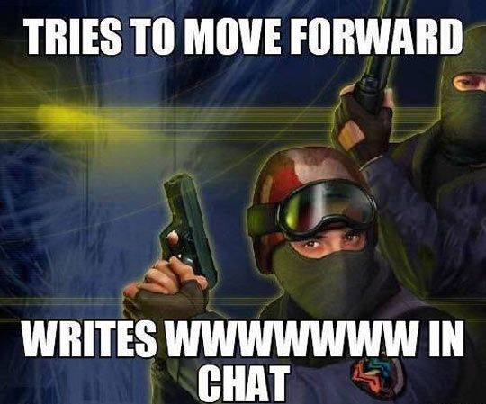PC Gamers Will Know