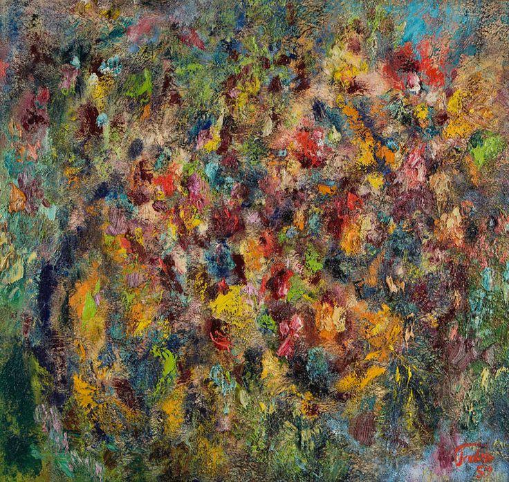 Wolfgang Paalen - Museo de Arte Carrillo Gil