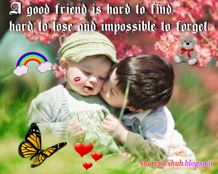 Cute Friendship Wallpapers For Facebook Cover