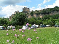Camping Dordogne Frankrijk - CAMPING LE CAPEYROU - Aquitaine
