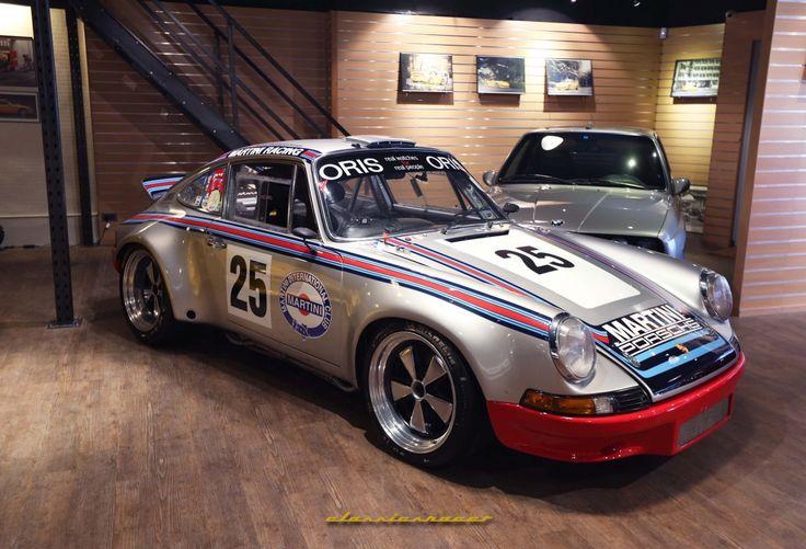 1973 Porsche 911 RSR - 911T Base | Classic Driver Market