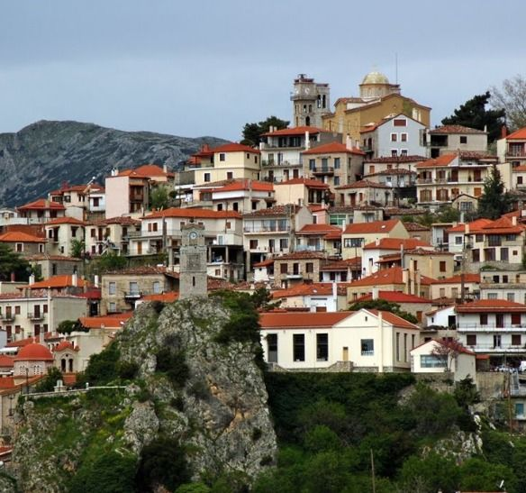 Arachova Greece  City pictures : Arachova Village,By Chio S. | ღ Greece West | Pinterest | Photos