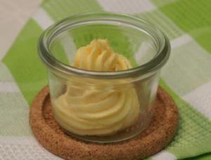 Cafe de Paris Butter - Rezept - ichkoche.at