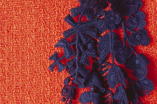 forest parade: textile | minä perhonen