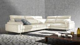Canapé d'angle relax - Canelo