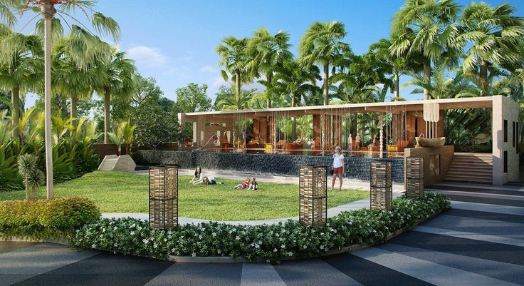 Built on the Pratumnak hillside, the Amari Residence is close to the Queen Sirikit National Park in Pattaya, guaranteeing a mesmerizing sea view over the Pattaya Bay. +66 (0)98 449 1908