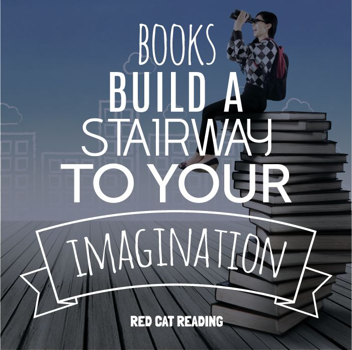 how to build your imagination
