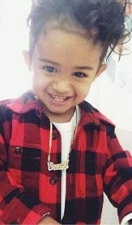 Royalty Brown Net Worth – How Much is Chris Brown's Daughter Worth?