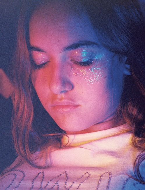 Oyster Fashion: 'Alice Cooper Song' Shot By Petra Collins For Oyster #107 | Fashion Magazine | News. Fashion. Beauty. Music. | oystermag.com
