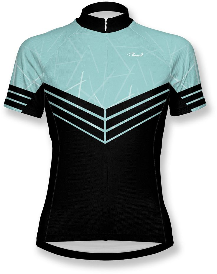 Primal Wear Force Bike Jersey - Women's - 2012 Overstock at REI-OUTLET.com