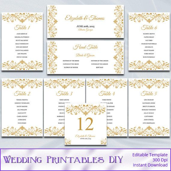 24 best books worth reading images on pinterest wedding for Bridal shower seating chart template