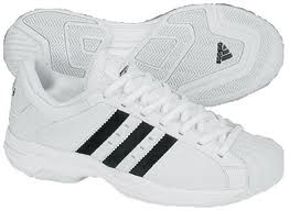 Adidas Superstar 2G. I really wish they didn't stop making these.