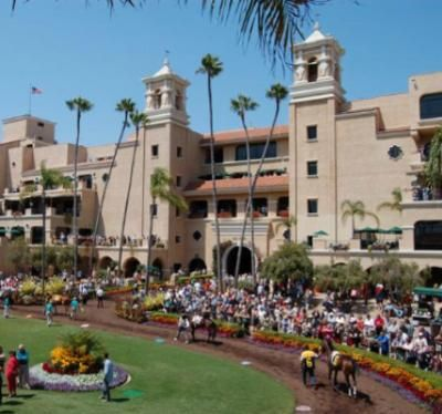 Hotels Close To Del Mar Race Track