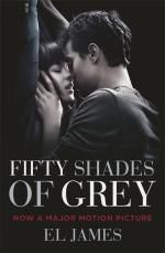 Fifty Shades of Grey : Movie Tie-In Edition - E. L. James