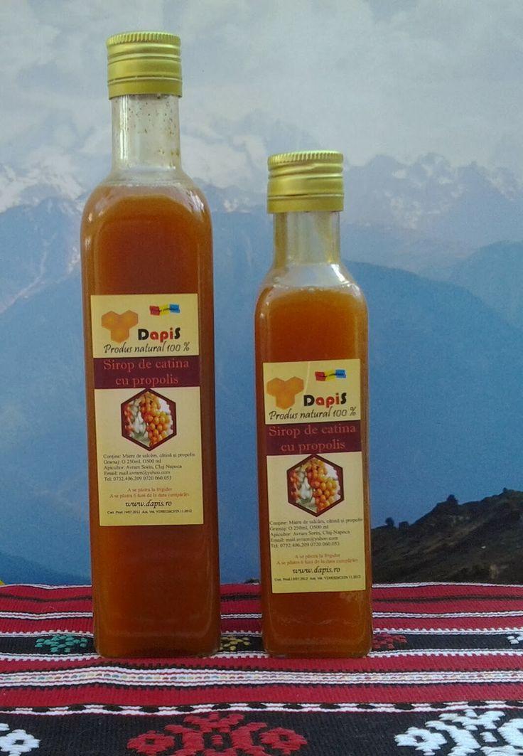 www.dapis.ro: Produse apicole