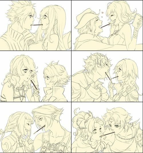 vaan and penelo relationship counseling