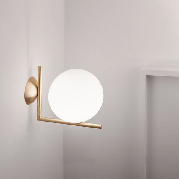 IC LIGHT C/W by Michael Anastassiades | Contemporary Designer Lighting by FLOS