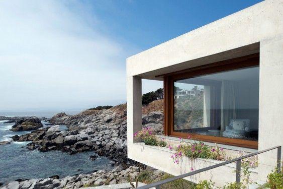 Casa 31   Izquierdo Lehmann Arquitectos
