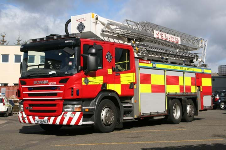 17 best images about european fire engines on pinterest