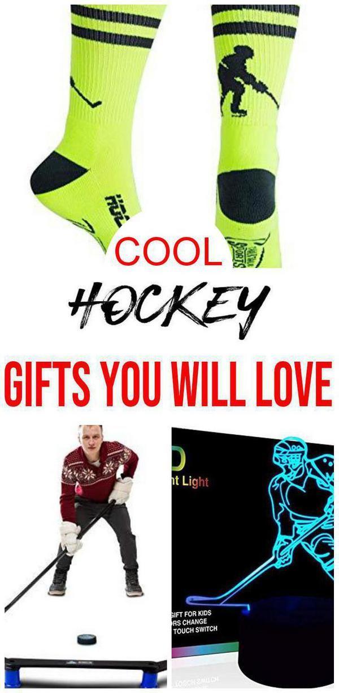 Best Hockey Gift Ideas Hockey Gifts Kids Birthday Presents Hockey Kids