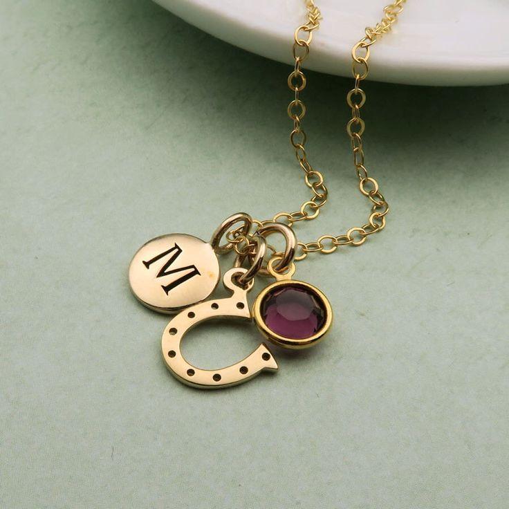 Gold Horseshoe Ring Meaning