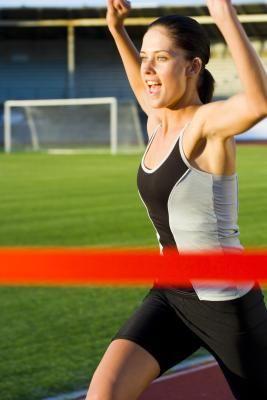 Tips For Running The 800m For Women   LIVESTRONG.COM