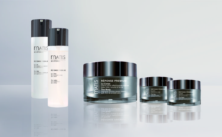 French Skincare for the Professional Spa Industry