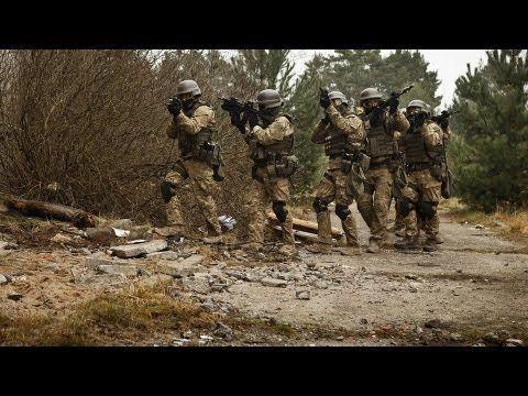 Elita/ Jednostka Wojskowa AGAT