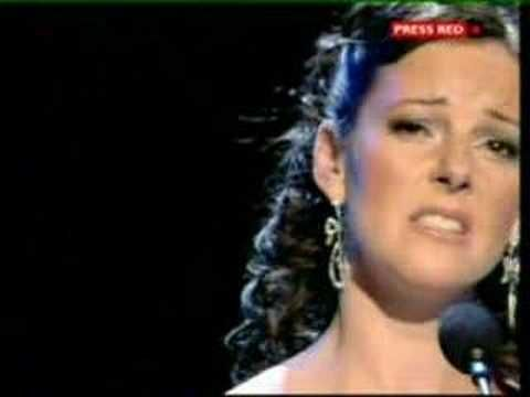 Ruthie Henshall - Send In The Clowns