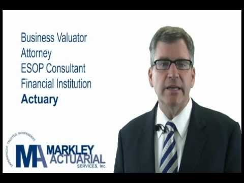 ESOP - The Advantages of selling your business with an Employee Stock Ownership Plan Video