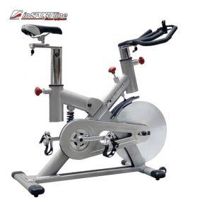 Rower spinningowy Steelflex XS-02 InSportLine szary