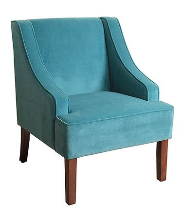 Blue Swoop Arm Accent Chair zulilyfinds  17 Best ideas about Blue Accent  Chairs on Pinterest. Lease To Own Accent Chairs Philadelphia