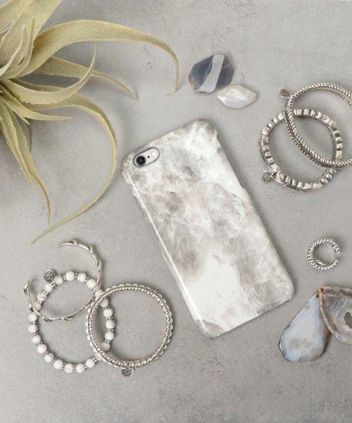 【ZOZOTOWN】PAPILLONNER(パピヨネ)のモバイルケース/カバー「Stone i Phone6 (6s) case」(PP16P0180080100)を購入できます。