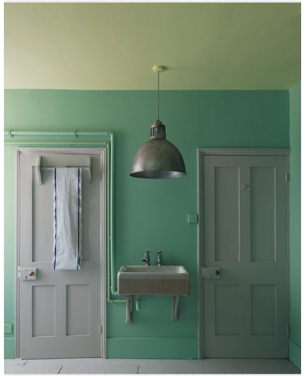 Farrow & Ball New Paint Colours 2011 – Bright.Bazaar
