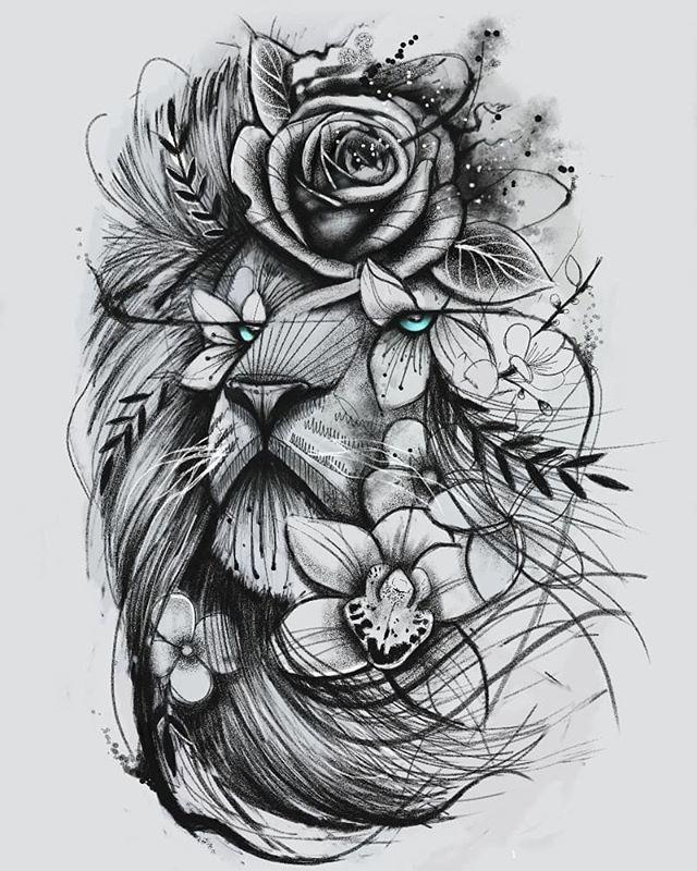 Finden Sie den Tätowierer und die perfekte Inspiration für Ihr Tattoo.