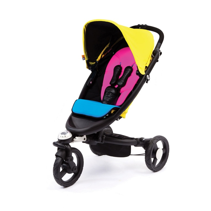 Colorful Baby Strollers Strollers 2017