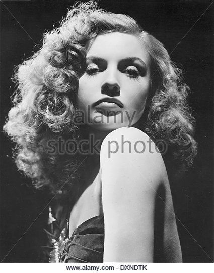 joan leslie | Joan Leslie Stock Photos & Joan Leslie Stock Images - Alamy