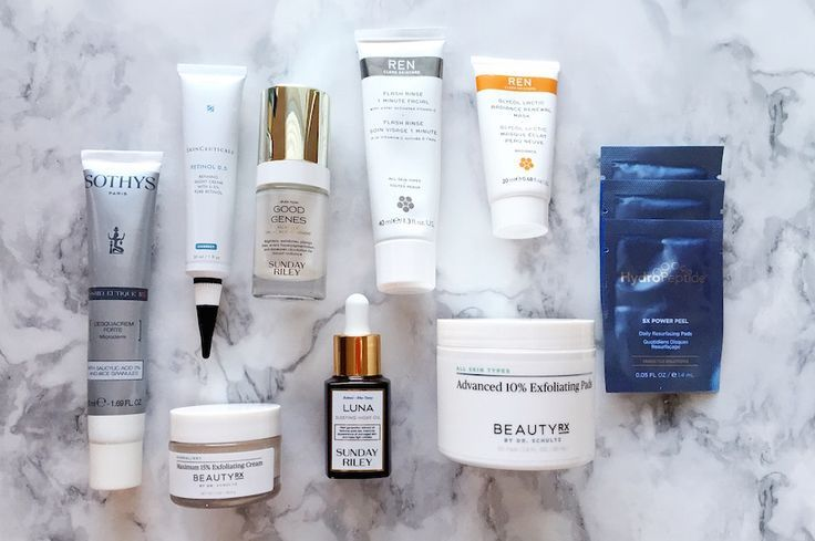 8 Signs You're Over Exfoliating. Exfoliation is necessary but overdoing it can cause major skin issues from peeling, dry skin, dehydrated skin, the appearance of wrinkles, irritation or redness! Find out the tall tale signs.