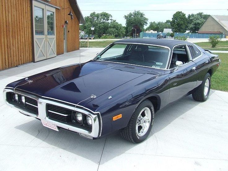 1973 Dodge Charger for sale 100805977