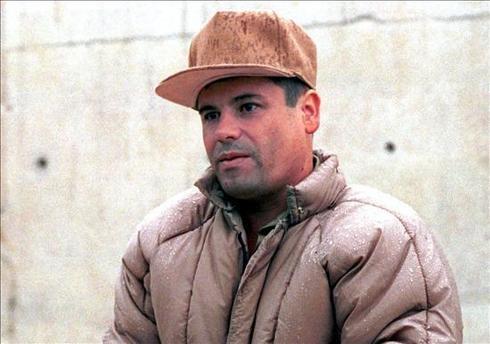 Capturan al Hijo de 'El Chapo'