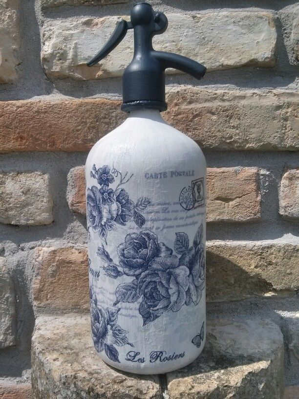 siphon-bottle