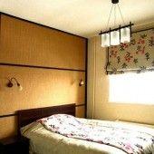 Спальня в японском стиле, фото 1