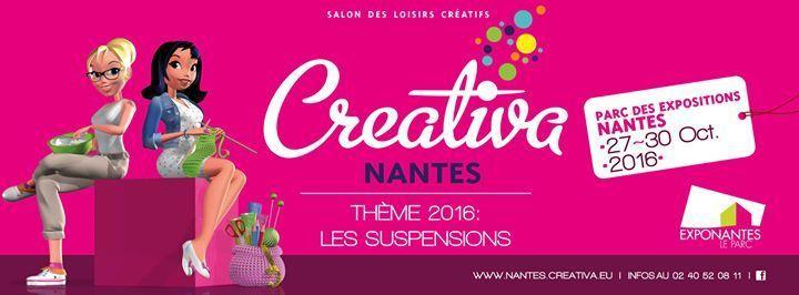 Creativa Nantes _ Lyly Plume