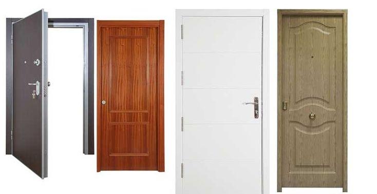 1000 ideias sobre puertas blindadas no pinterest for Puertas blindadas