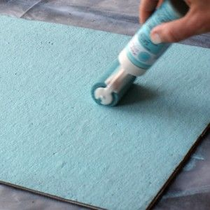 How to Paint CorkBoard #MarthaStewart is involved... it must be good. Available at #Michaels