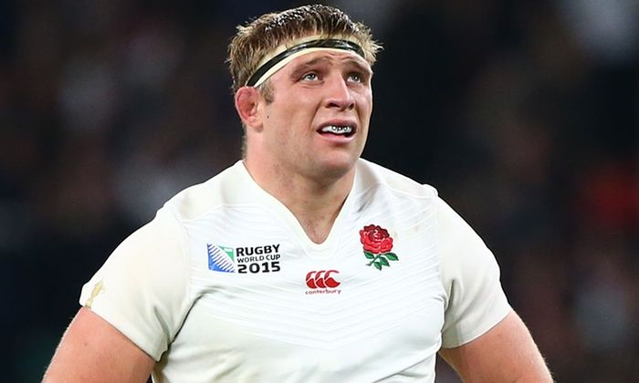 Tom Youngs failed to make the cut for Eddie Jones's England.