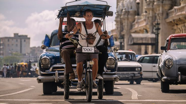 """Everything Americans need to know about visiting #Cuba https://cubaholidays.co.uk/news/115548/everything-americans-need-to-know-about-visiting-cuba It is now easier for Americans to travel to Cuba, and likely more affordable too. Newly announced rules provide for """"people-to-people"""" trips, making it possible to not only choose a flight but also book a room individually without going through an organisation. To help travellers understand the new rules, The New York Times recently published..."""