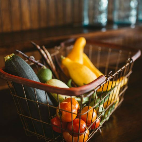 How to Get Your Meals Organized by Lealou Cooks #organization #pantry #food #storagesolutions #healthylifestyle #mealplanning